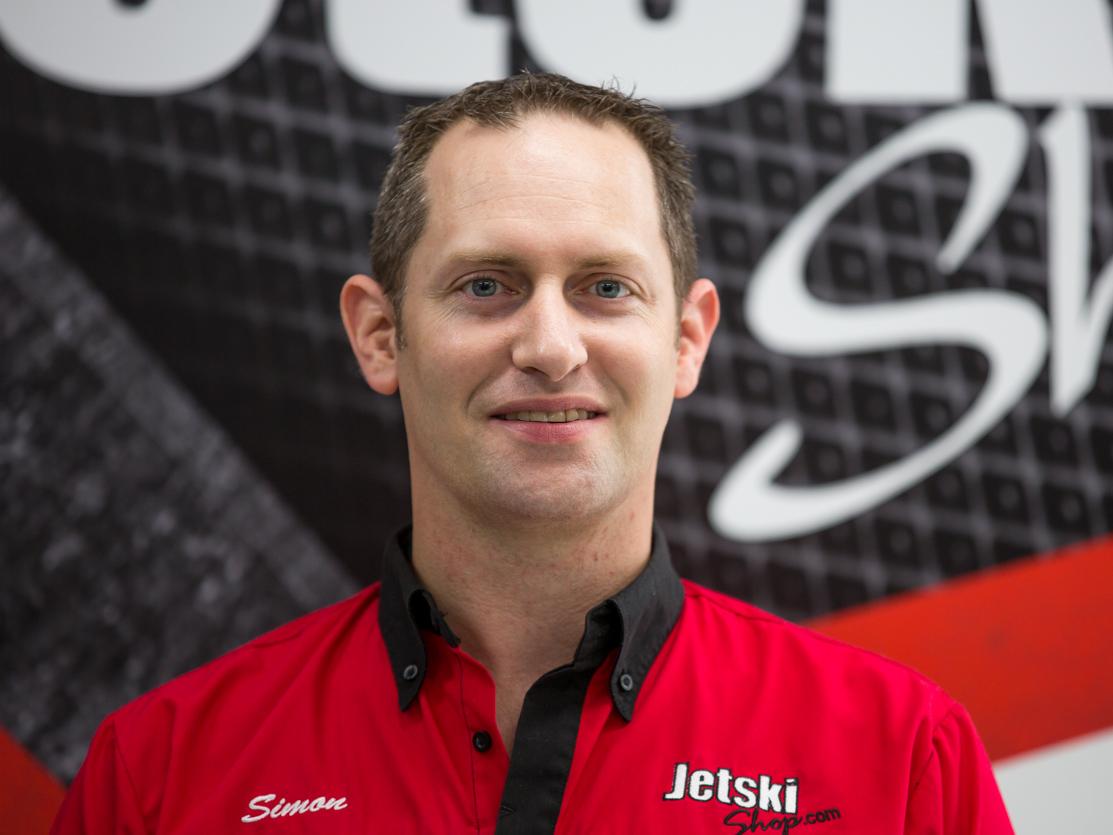 Picture of Simon Martin
