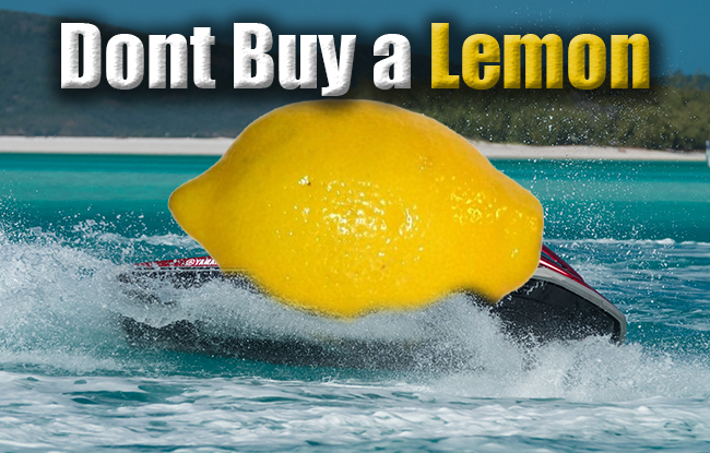 dont buy a lemon