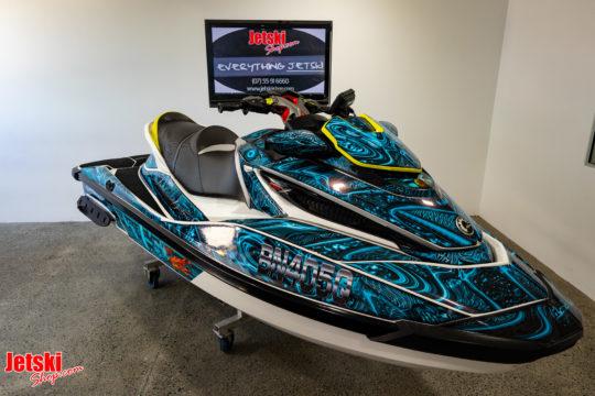 Sea-Doo RXT 300 2017