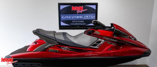 Yamaha FX HO 2013