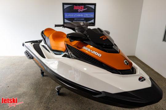 Sea-Doo GTX 155 2015