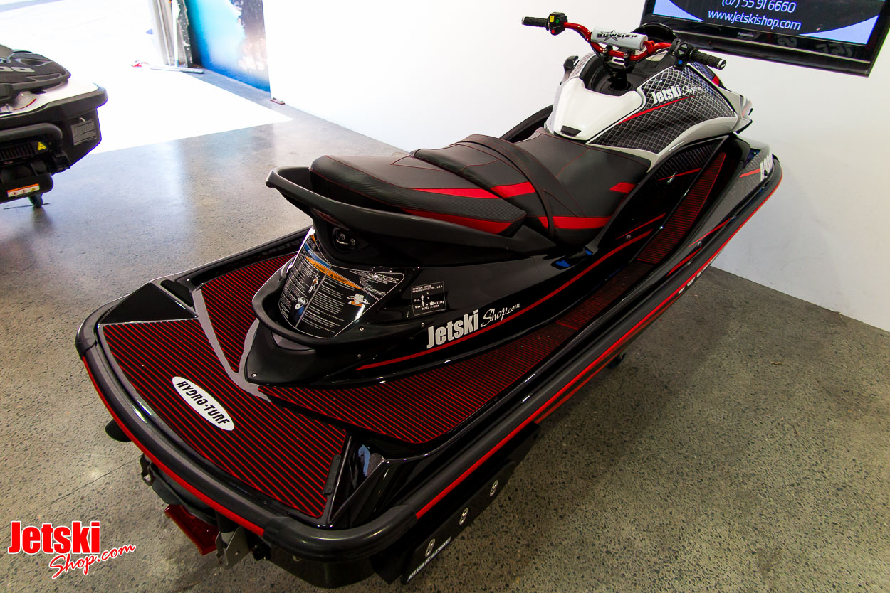 New Custom Race Jetski #155- Ready to Race! - Jetskishop com