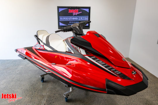 Yamaha VX limited 2016