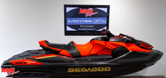 Sea-Doo RXT X rs 2019