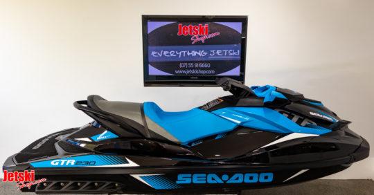 Sea-Doo GTR 230 2017