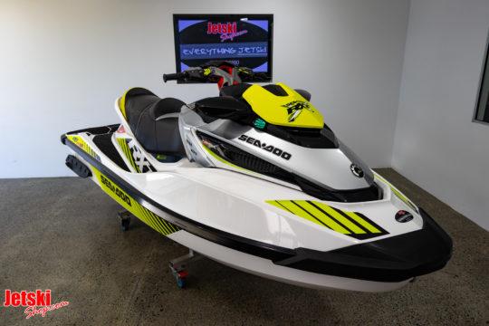 Sea-Doo RXT 300RS