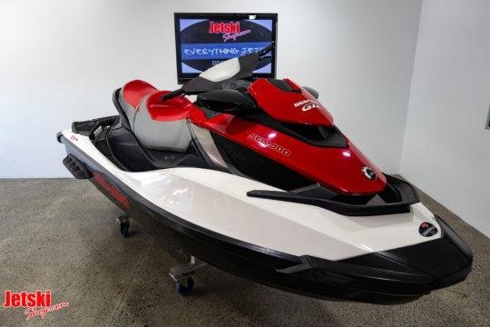 Sea-doo GTX iS 2010
