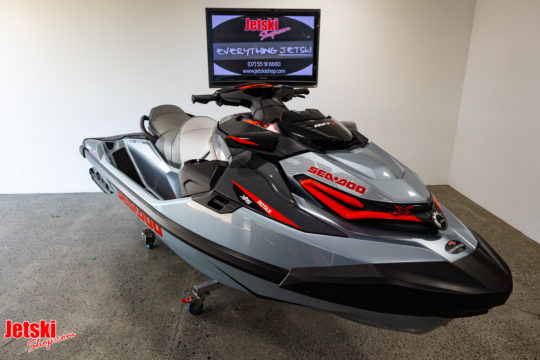 Sea-Doo RXT 300 2018