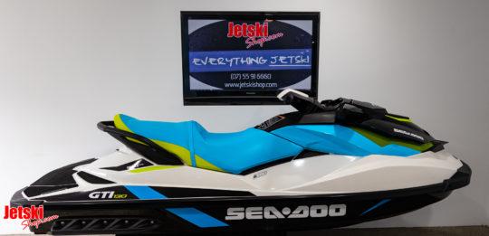 Sea-Doo GTI 130 2016