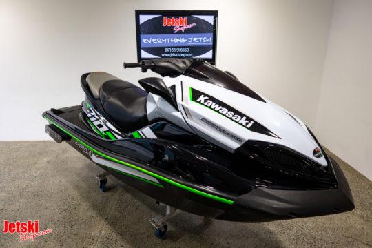 Kawasaki Ultra310X
