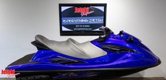 Yamaha VXR 2013