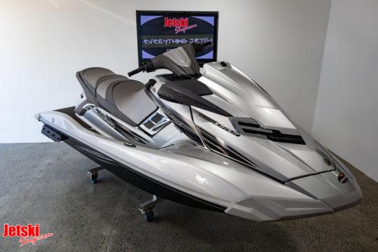 Yamaha FX HO cruiser 2013