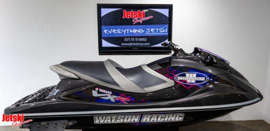 Yamaha VXR 2012
