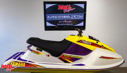 Yamaha Wave Blaster 2 1996