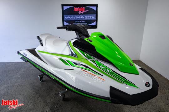 Yamaha VX 2018