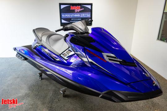 Yamaha FX SHO 2013