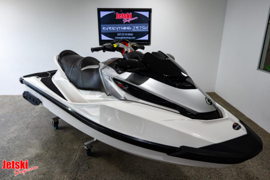 Sea-Doo RXT 300 2016