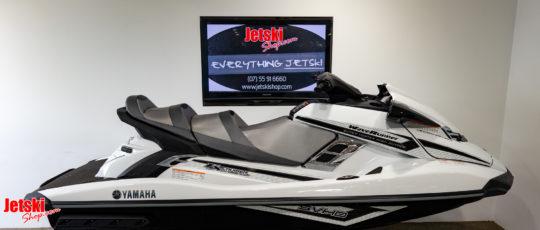 Yamaha FX SVHO Cruiser 2016