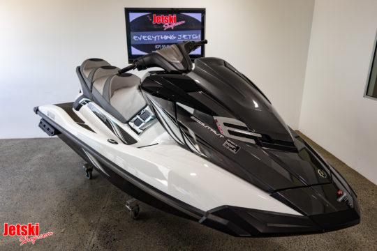 Yamaha FX HO cruiser 2015