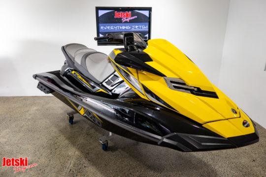Yamaha FX SVHO 2015