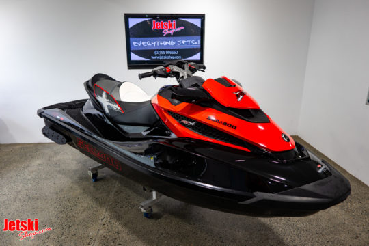 Sea-Doo RXT 260 2014