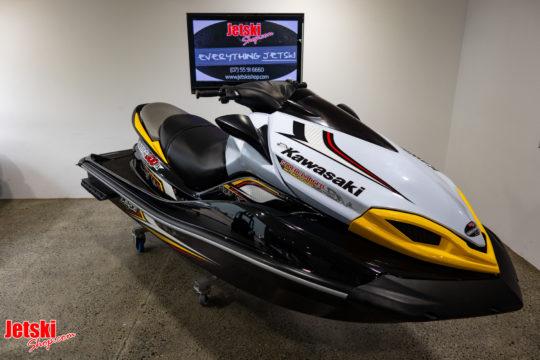 Kawasaki ULTRA 300X 2013