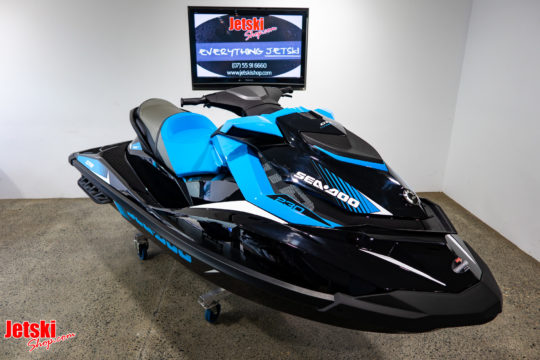 Sea-Doo GTR 230 2019