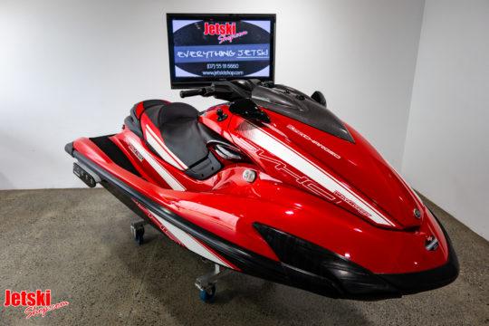 Yamaha FZR SVHO 2015