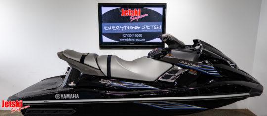 Yamaha FX HO 2012