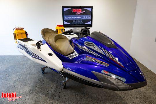 Yamaha FX