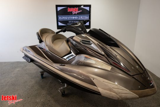 Yamaha FX HO Cruiser 2010