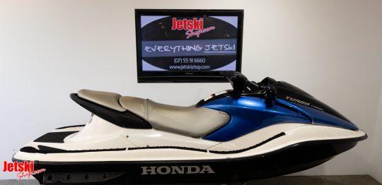 Honda F-12X 2007