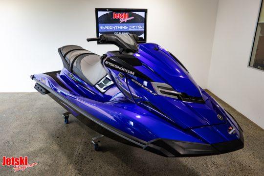 Yamaha FX HO 2014