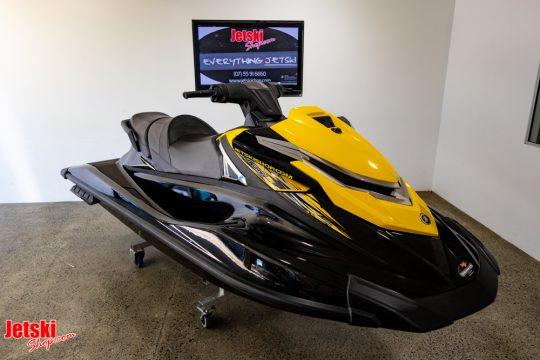 Yamaha VXR 2015