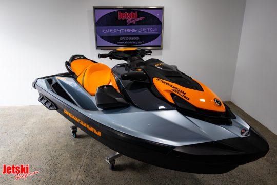 Sea-Doo GTI 170