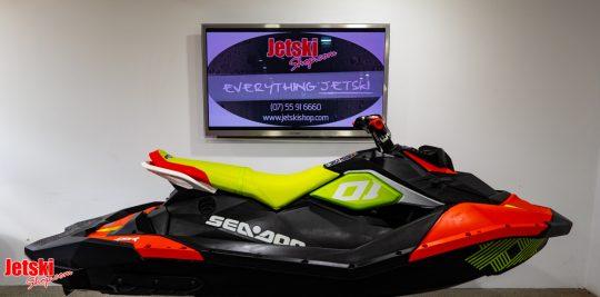 Sea-Doo TRIXX 2020